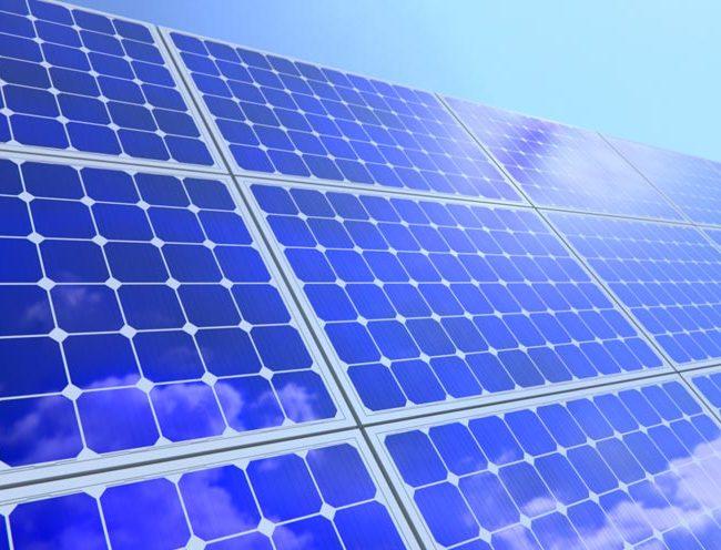 Aprovechamos la energía del sol y le damos el mayor rendimiento